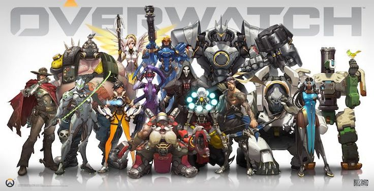 Overwatch Could Get a New Hero Soon  Blizzard may be prepping Overwatch for a new hero. The popular multiplayer shooter is currently in the middle of its Lunar New Year Event the Year of the Dog. And with the Overwatch Anniversary Event next the official Overwatch Twitter account let slip information on the proceedings of Operation White Dome  a piece of the games lore.  In it the tweet mentions Ana Amari Reinhardt and Torbjorn  three characters that are already in game. An unfamiliar name…