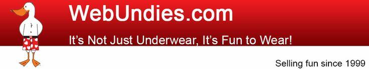Rakuten.com:WebUndies - Adult Footie Pajamas
