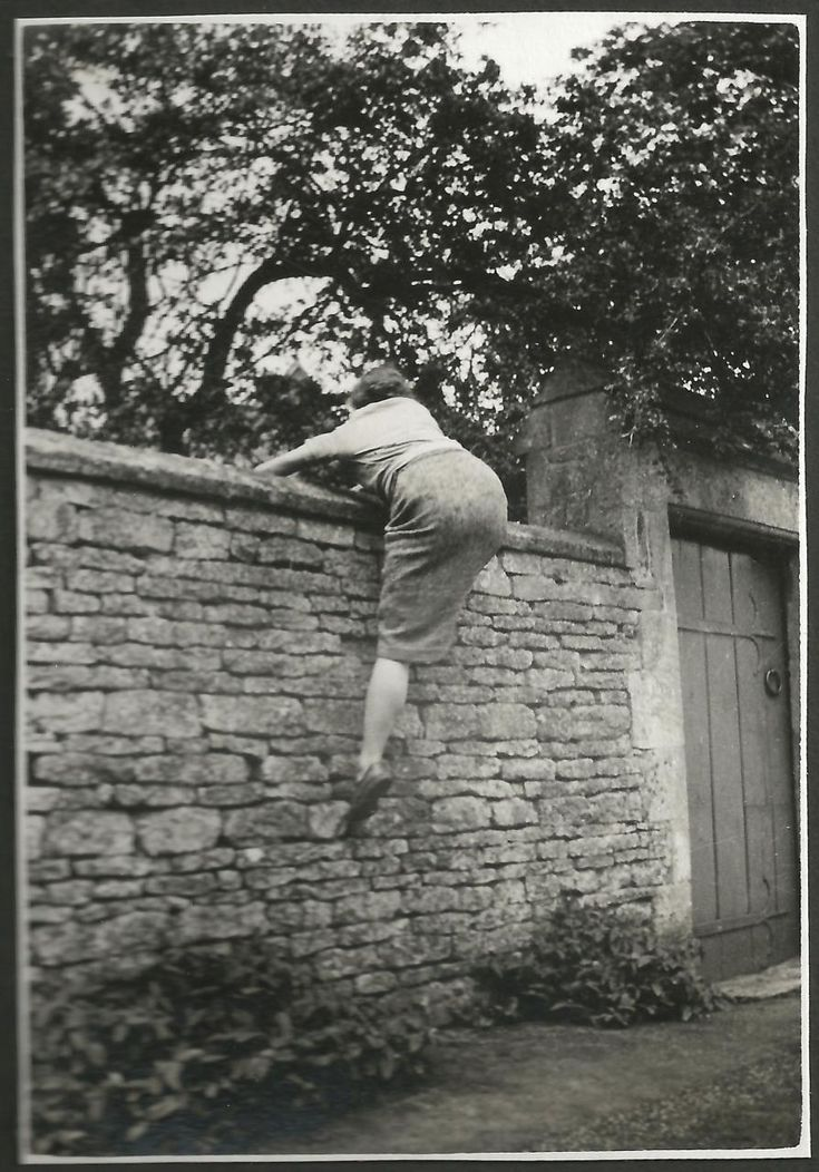 "Unknown photographer, undated (ca. 1930s), Untitled ""I hope they got Internet access. I JUST HAVE TO SEE BURNEDSHOES.COM !!!"" I f..."