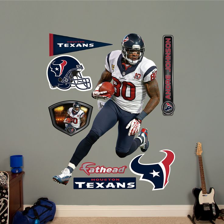 Andre Johnson   Away, Houston Texans Part 59