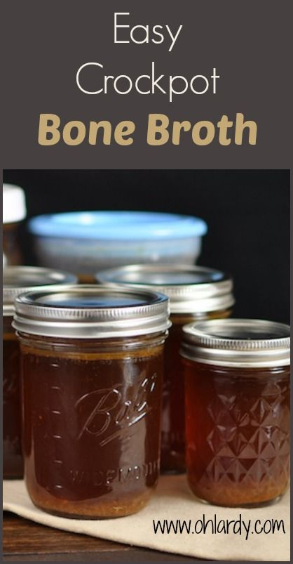 Recipe: Chicken Bone Broth  Ingredients:  a mixing bowl of chicken bones and cartilage (preferably from a pastured chicken) coarsely choppe...