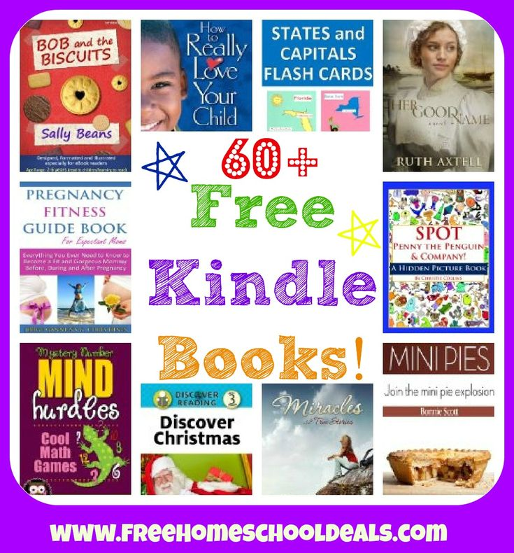 Free Kindle Books: Cool Math Games For Mathematically Gifted Kids,Great Christmas Candy Recipes, Pregnancy Fitness Guide Book For Expectant Moms + More! 12/11/12
