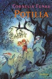 De feeënkoningin Potilla woont met haar volk in een oeroud bos. Op een dag worden zij en haar volk door een vreemdeling van hun feeënheuvel verjaagd.  Toevallig vindt Arthur Potilla die hem vraagt om de feeën te helpen. Arthur logeert bij zijn tante en samen met het buurmeisje Esther gaat hij bij volle maan met Potilla terug naar het bos. Ze krijgen hulp van een aantal dieren uit het bos. Het wordt een spannende en avontuurlijke nacht!