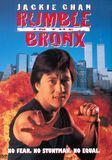 Rumble in the Bronx [DVD] [Eng/Fre] [1995]
