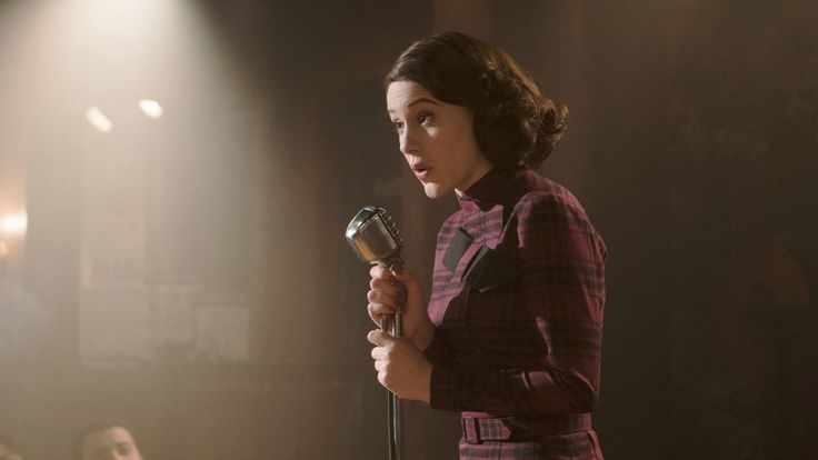 Amy Sherman-Palladino and Daniel Palladino's new Amazon show about an aspiring lady comic in the late 1950s is your next big binge. Trust us.