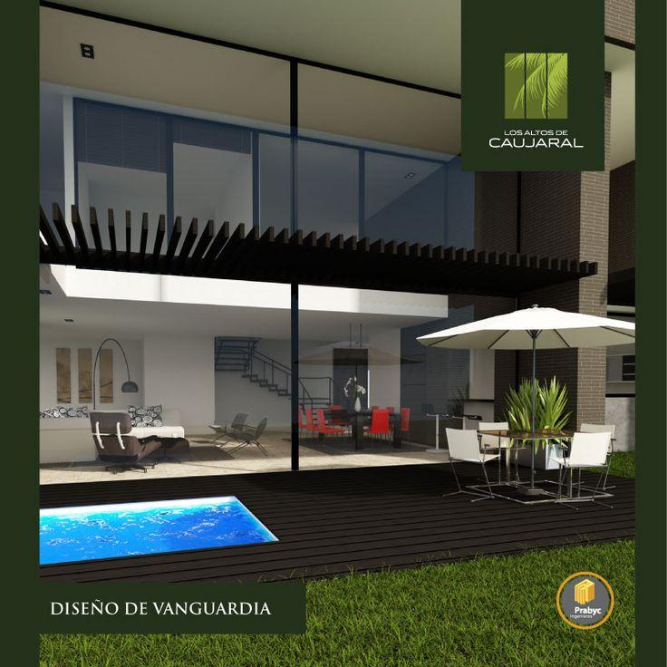 Altos de Caujaral - El placer de vivir en la exclusividad de un Club #confort #services #apartamentos #Barranquilla #Dúplex #Penthouse #ArquitecturaBioclimática #Bioclimático #Oasis #mansión #natural #Club #ClubHouse #Colombia #arquitectura #diseñoarquitectonico #construcción #natural