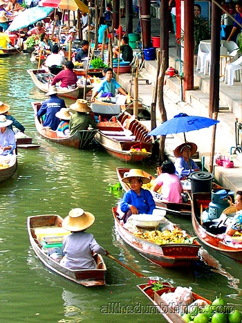 Thailand: Thailand Holidays, Wallpapers Thailand, Thailand Marketing, Amazing Travel, Floating Marketing, Travel Lists