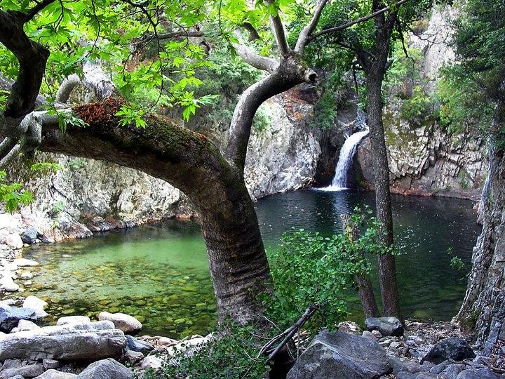 TRAVEL'IN GREECE   Samothraki island, East Macedonia & Thrace, Greece, #travelingreece