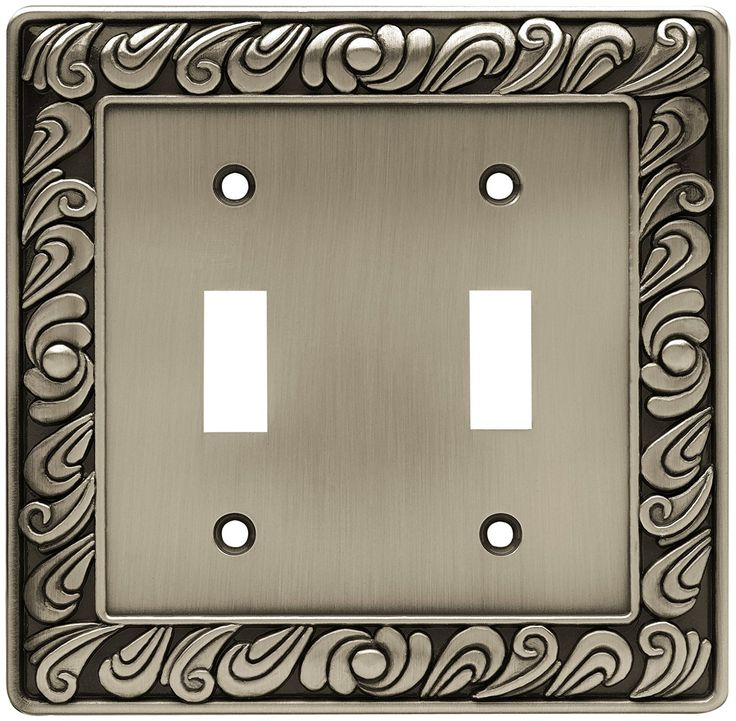 wall decor franklin brass paisley single duplex outlet wall plate or switch plate and cover
