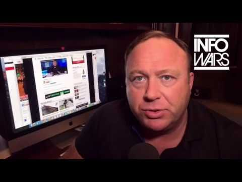 Left Calls For Internet Kill Switch To Stop Right » Alex Jones' Infowars: There's a war on for your mind! | Decoded-Information