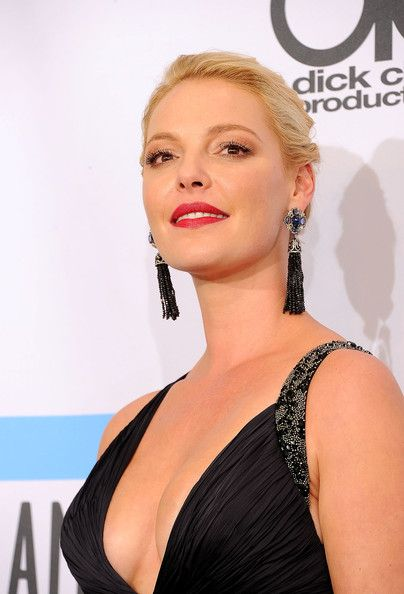 Katherine Heigl starred as Stephanie Plum in One for the Money (2012)