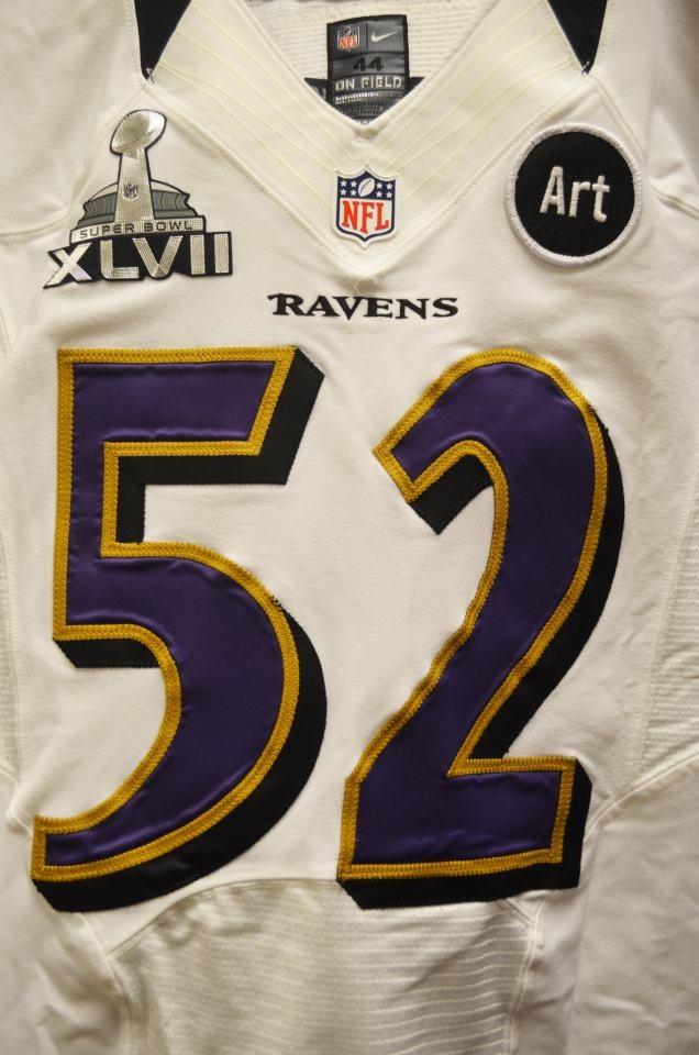 Timeline Photos - Baltimore Ravens | Super bowl jerseys, Baltimore ...