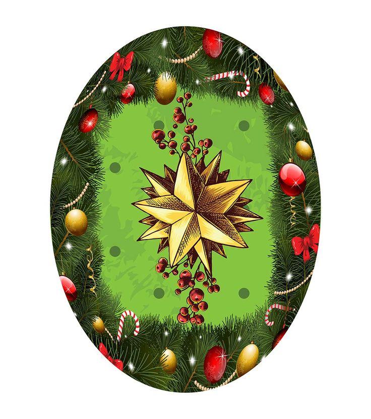 FashionSupreme - Față de masă cu motive de Crăciun - Pentru casă - Feţe de masă - Sofi - în întâmpinarea Crăciunului. Haine şi accesorii de marcă. Haine de designer.