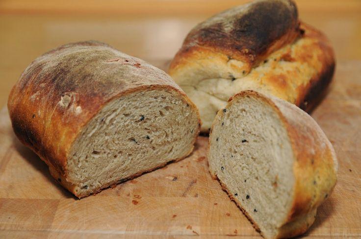 BaBy w kuchni: Pain bouillie