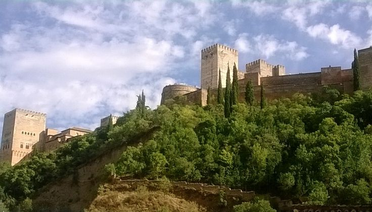 Spain walking and food tour