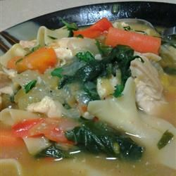 """""""This soup is excellent. Even my 2-year-old ate it all up."""" —PUNKGIRL 