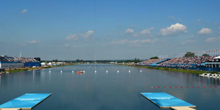 Dorney Lake Dorney Lake - Inspirational Conferencing & Events Centre and Olympic Venue www.dorneylake.co.uk