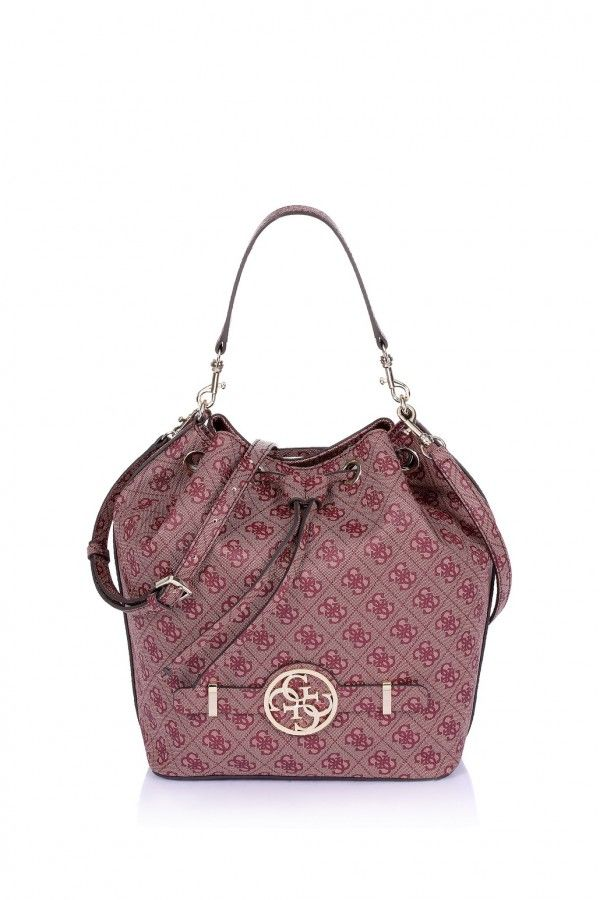 Okay May Be There Are Not All Bag Trends In Guess Handbags Autumn Collection But Believe Me You Will Find Pretty Much Of Everything Brand S Latest