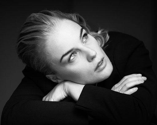 Ida Engvoll Nude Photos 27