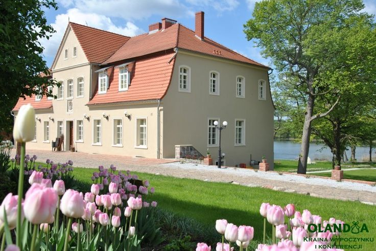 Dwór, Manor House, the heart of this place