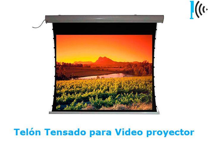 Mira Pantallas tensadas en el portafolio en linea  http://telonescolombia.com/Catalogo-de-pantallas-de-proyeccion-para-video-beam-Telones-Colombia.html