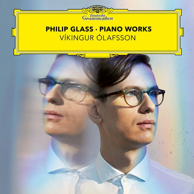 Philip Glass: Piano Works by Vikingur Olafsson on Apple Music