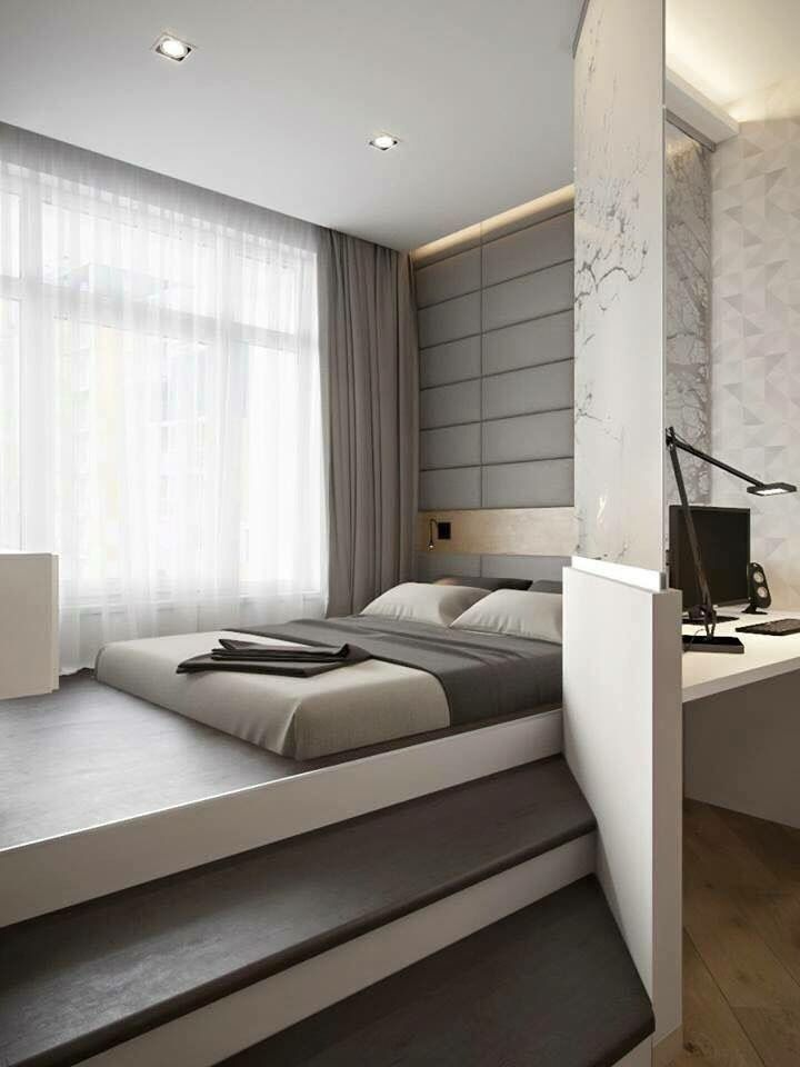Master Bedroom Concept · Studio BedStudio Room ...