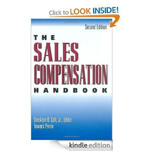 """""""Now in an up to date and expanded version, The Sales Compensation Handbook supplies the information and tools wanted to design and implement prime-notch sales compensation programs. This authoritative reference from consultants at Towers Perrin offers steerage on all features of compensating salespeople, including cash and non-cash incentives * base salary, bonus, and fee scale * group-selling roles and implications * linking compensation to firm tradition, and much more."""