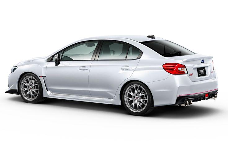 スバル WRX S4 tS Subaru WRX S4 tS