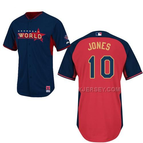http://www.xjersey.com/world-10-jones-blue-2014-future-stars-bp-jerseys.html Only$36.00 WORLD 10 JONES BLUE 2014 FUTURE STARS BP JERSEYS Free Shipping!