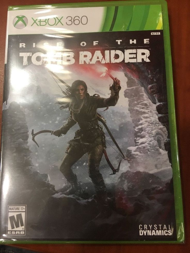 Quick & Easy Food Recipes at Hifow.com     Rise of the Tomb Raider (Microsoft Xbox 360, 2015) Brand New, Factory Sealed  Price : 19.95  Ends on : 3 weeks  Buy Now The post Rise of the Tomb Raider (Microsoft Xbox 360, 2015) Brand New, Factory Sealed appeared first on HayDai.com.    ...