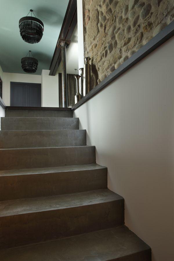 9 best Maison particulière Drôme images on Pinterest Color schemes - maison toit en verre