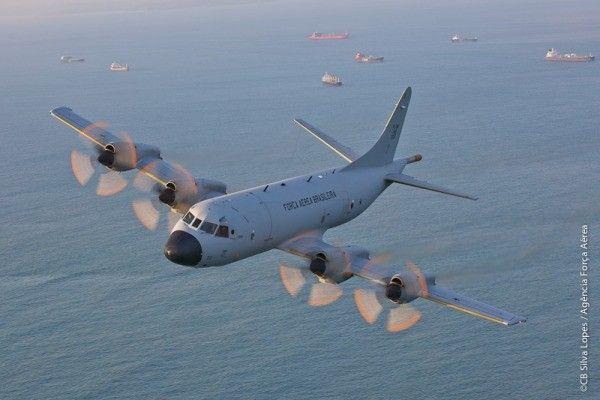 Pregopontocom Tudo: Cerimônia marca entrega da frota completa das aeronaves de patrulha da FAB...