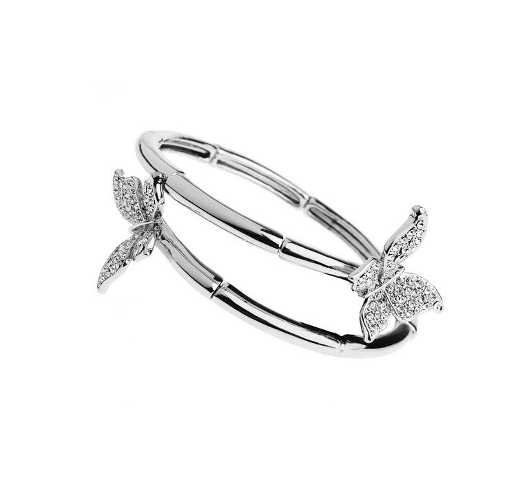 LULU Silver bracelet