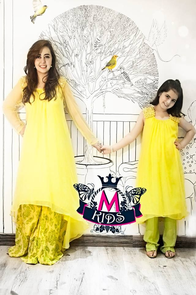 Latest Eid Collection 2013 By Maria.B | Top Pakistani Dress Designer