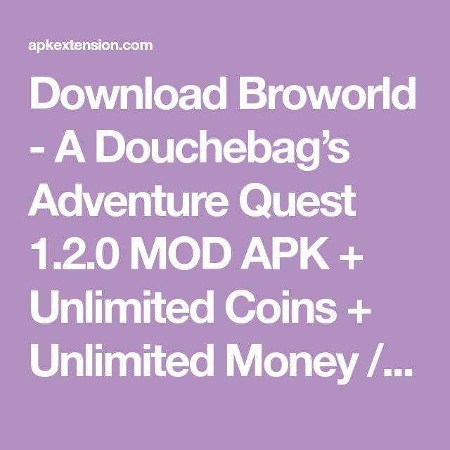 Download Broworld A Douchebag's Adventure Quest 1.2.0