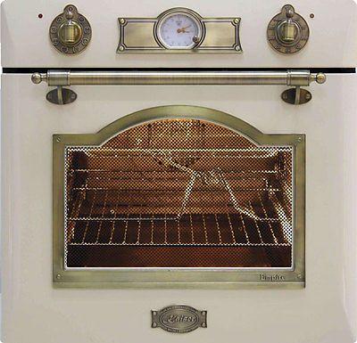 Einbau Backofen Autark 60cm Kaiser Empire EH 6355ElfEm 67L Ofen Herd Heißluft in Haushaltsgeräte, Backöfen & Herde, Backöfen   eBay