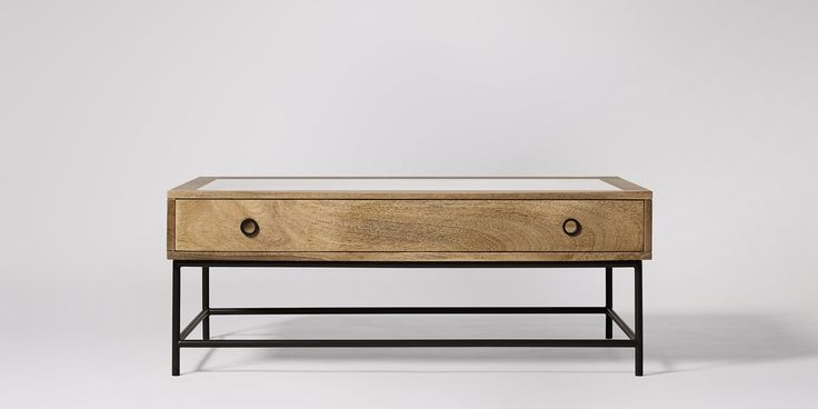 Plato Coffee Table | Swoon Editions
