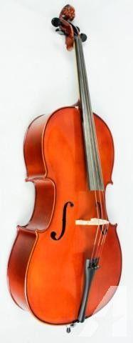 Cremona Cello for Sale in San Jose, California Classified | AmericanListed.com