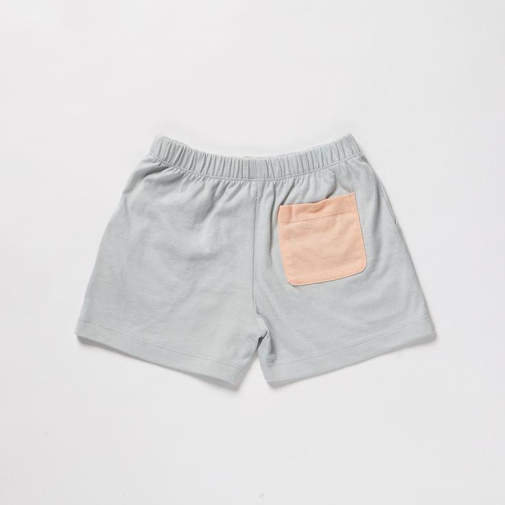 Mini Shorts - Dooboo - Kids - Shop online www.mirtilla.eu