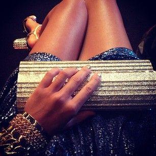 ADRIANA KUBIENIEC @Adriana Kubieniec Lovely Imperfect Day 2 at Miami Fashion Week #miami #miafw14 #miamifw14 #mbfw #tous