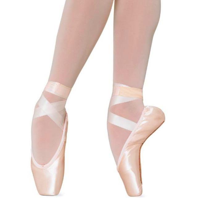 Zapatillas De Ballet Zapatillas De Ballet Puntas De