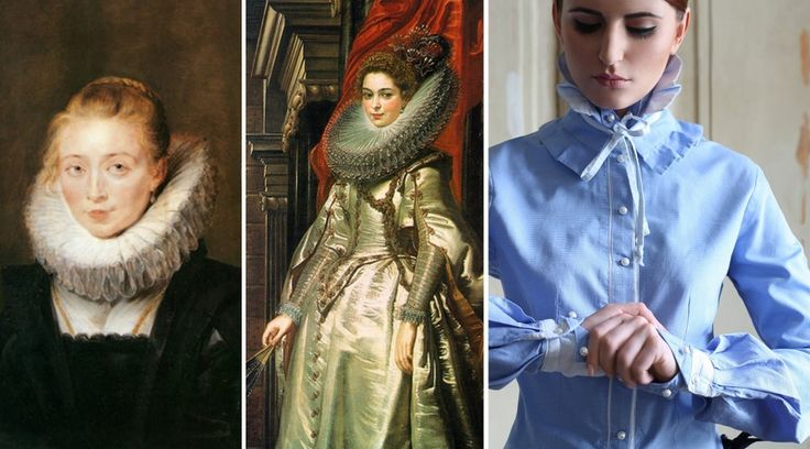 #history #costume #mode #art