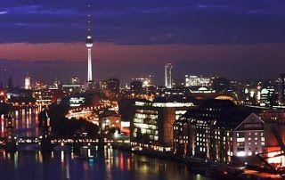 Il Mondo delle Meraviglie: Una passeggiata a Berlino