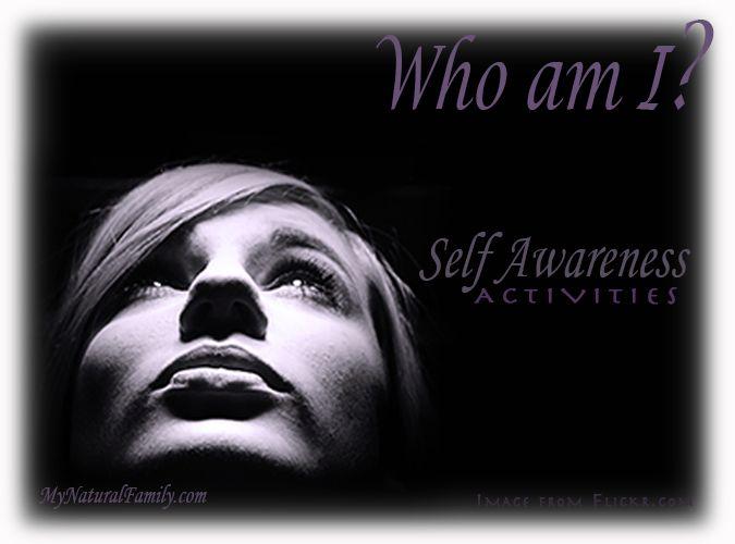 how self aware am i
