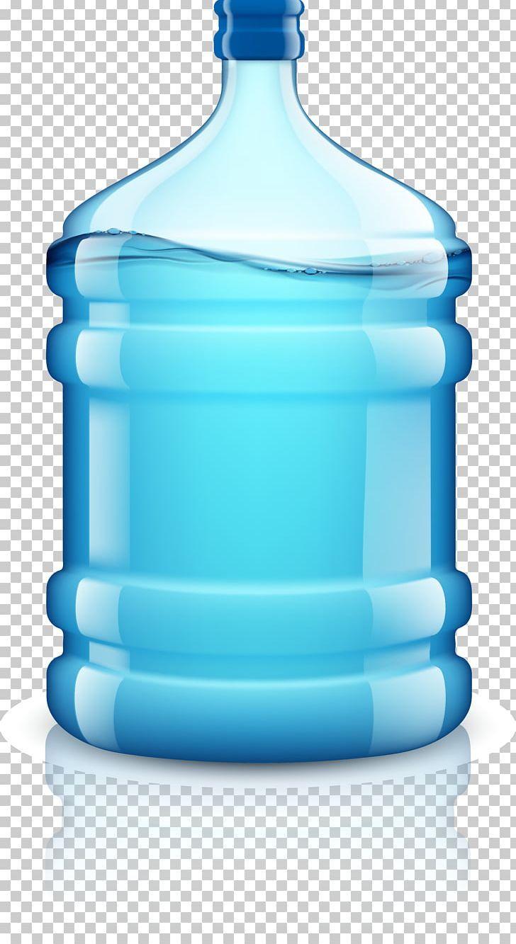 Water Bottle Bottled Water Drinking Water Png Blue Bottle Bottled Bucket Container Drinking Water Blue Drinks Bottle