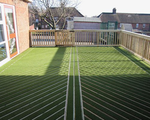 10 best artificial grass wood deck images on pinterest