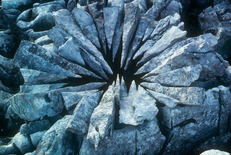 Le Land Art magique de Andy Goldsworthy (11)