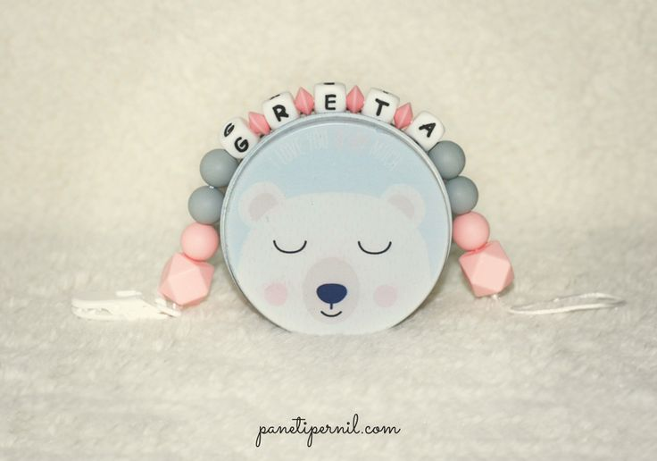 Chupetero - Portachupetes #teether #cool #mordedores #mordedor #baby #bebe #pacifier #chupete #chupetero #silicone #silicona #necklace #collar #denticion #bpafree #portachupete #collarlactancia #lactancia #bisuteria #complementos #jewelry #regalo #gift #babyshower #mom #mama