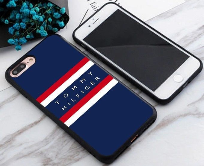 coque iphone 8 hilfiger